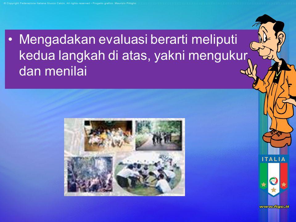 Tujuan Pembelajaran (TIU/Kompetensi Utama/ Stand.