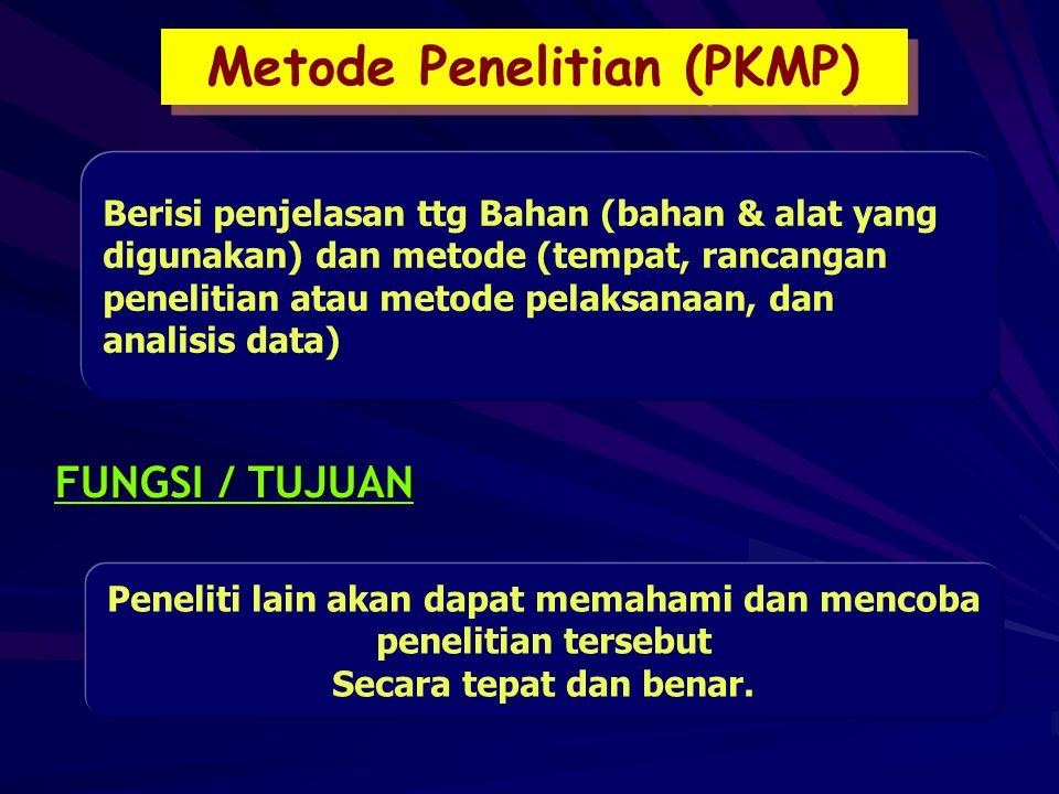 Jumat, 27 Maret 2015Jumat, 27 Maret 2015Jumat, 27 Maret 2015Jumat, 27 Maret 2015 PKM - Jamasri 34 Gambaran Umum Masyarakat Sasaran (PKMM) Penjelasan mengenai kondisi masyarakat sasaran yang akan menerima kegiatan pengabdian harus diberikan secara konkrit.