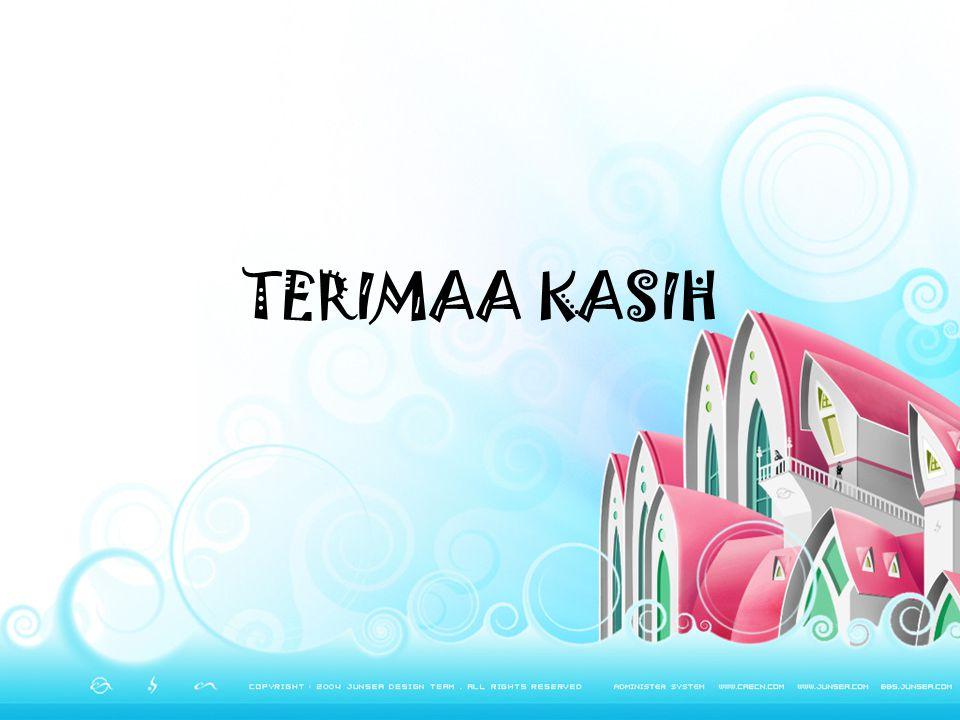 TERIMAA KASIH