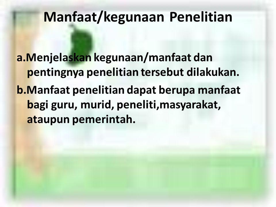 Adapun tujuan penelitian ini adalah : 1). Untuk mengetahui penggunaan majas dalam kumpulan puisi Buah Rindu karya Amir Hamzah. 2) Menunjukkan jenis ma