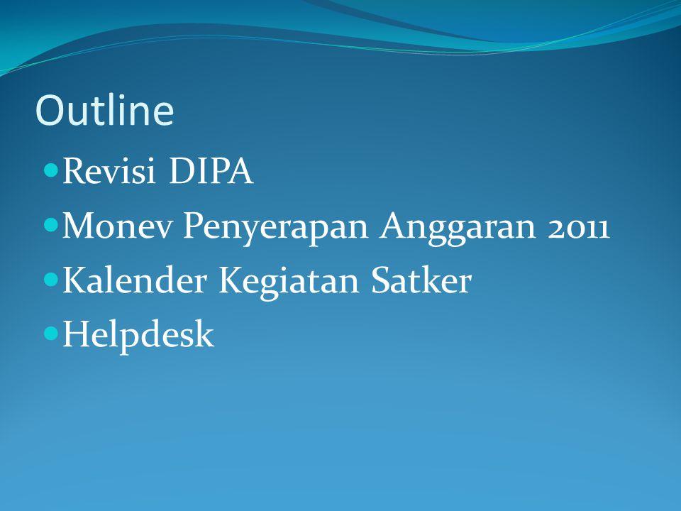Rapat Pimpinan Terbatas Februari 2011
