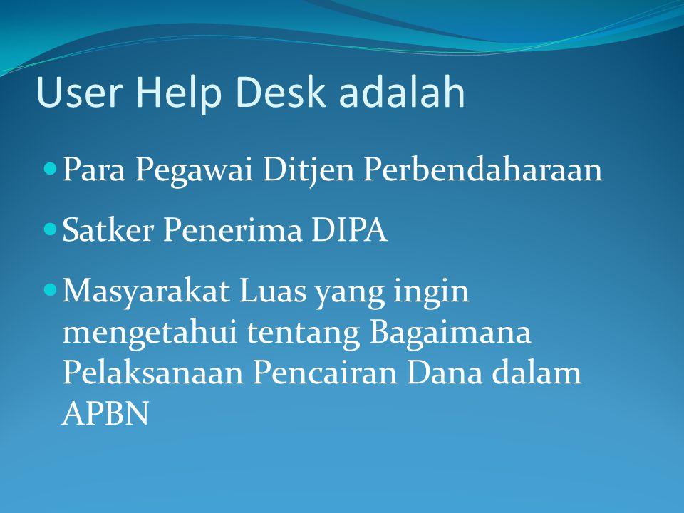 1. Masuk ke http : //pa.perbendaharaan.go.id 2. Pilih Menu Help Desk 3. Akan muncul menu Daftar Anggota Baru 4. Setelah itu muncul Menu Isian a. Nama