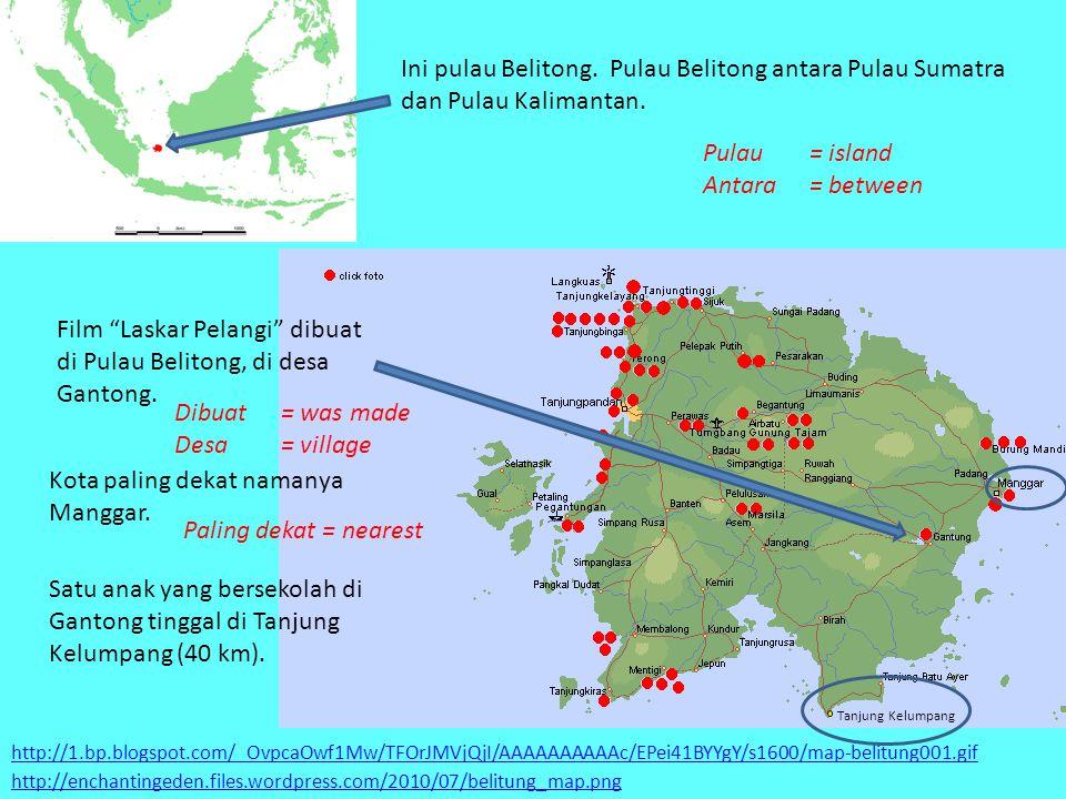 http://enchantingeden.files.wordpress.com/2010/07/belitung_map.png http://1.bp.blogspot.com/_OvpcaOwf1Mw/TFOrJMVjQjI/AAAAAAAAAAc/EPei41BYYgY/s1600/map-belitung001.gif Tanjung Kelumpang Ini pulau Belitong.