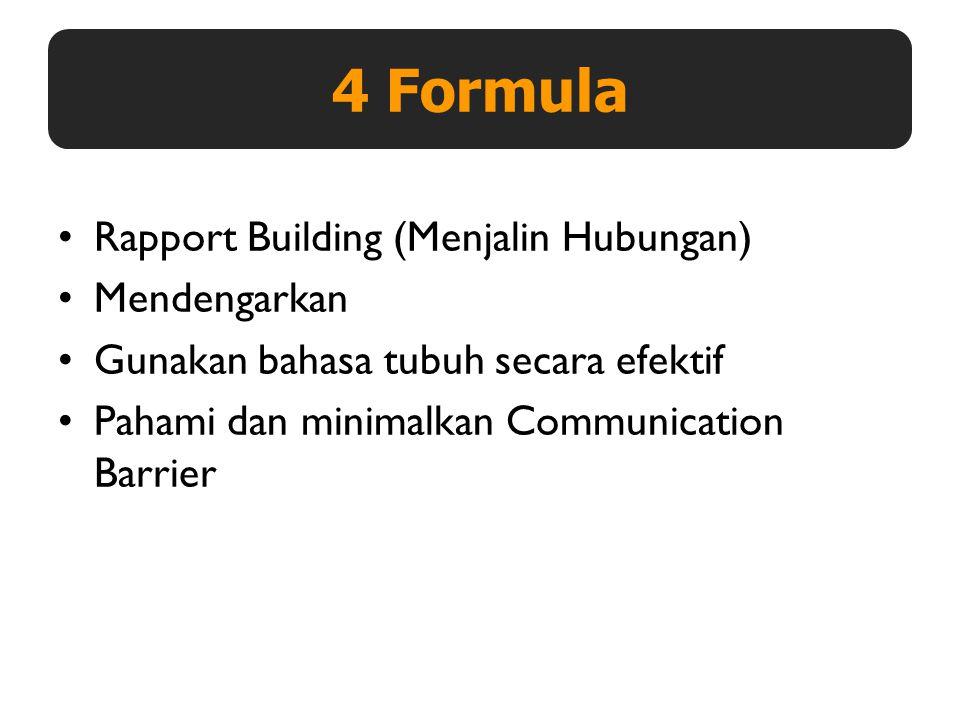 HOW ? Bagaimana cara menjadi komunikator interpersonal yang berhasil ?