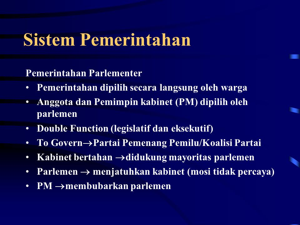 Negara Kerajaan Negara Kerajaan Kesatuan Negara Kerajaan Serikat Negara Kerajaan Serikat Parlementer Negara Kerajaan Serikat Presidensil Negara Kerajaan Kesatuan Parlementer Negara Kerajaan Kesatuan Presidensil