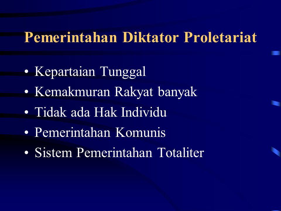 Pemerintahan Campuran Presiden  Kepala Negara Kepala Pemerintahan  PM Kabinet Bertanggung Jawab  Palemen Presiden tidak dapat dijatuhkan Parlemen Presiden dapat membubarkan parlemen