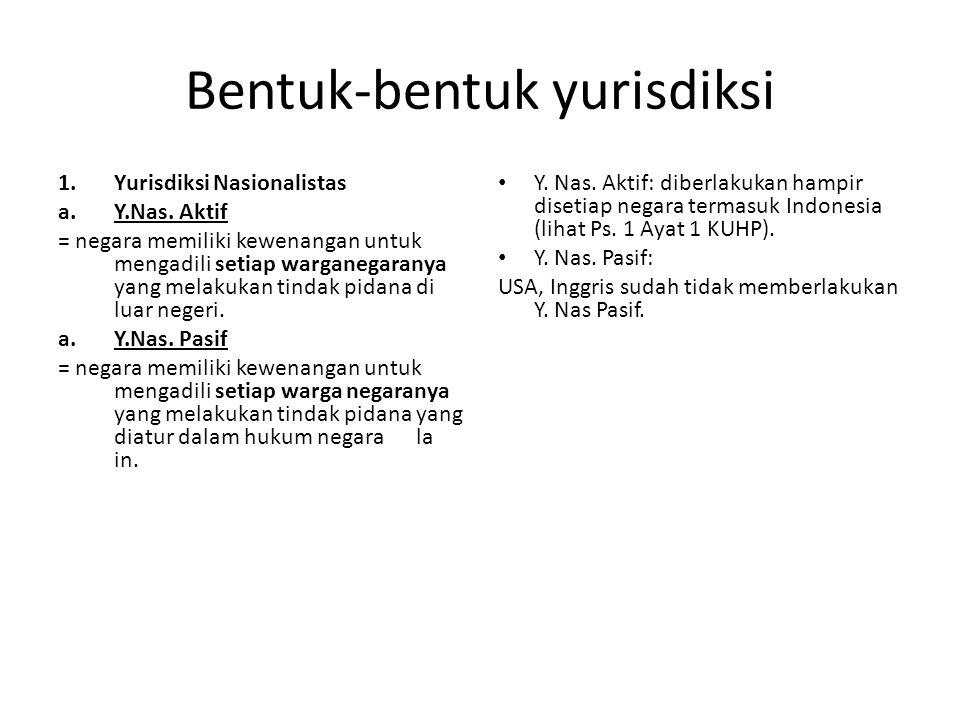 2.Yurisdiksi Teritorial Y.T.