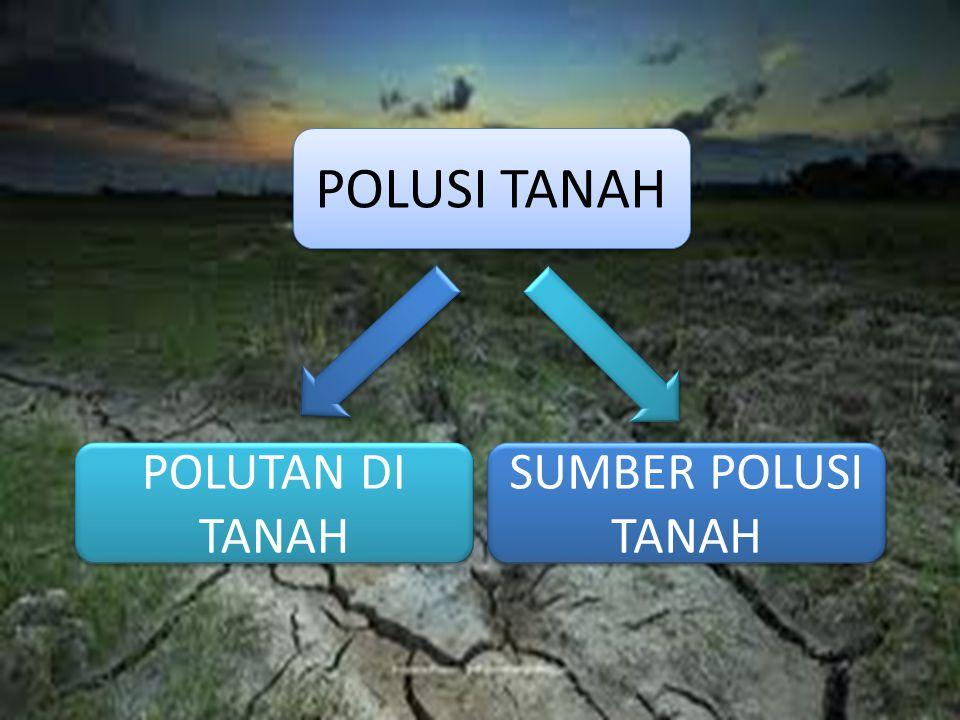 Upaya penjegahan polusi tanah Upaya penjegahan polusi tanah Penanganan Pencegahan