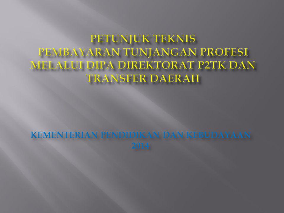  Memiliki satu atau lebih sertifikat pendidik yang telah diberi satu NRG yang diterbitkan oleh Kemdikbud.