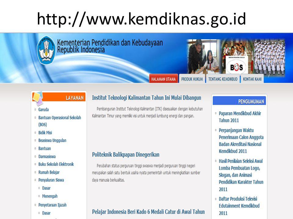 http://www.kemdiknas.go.id