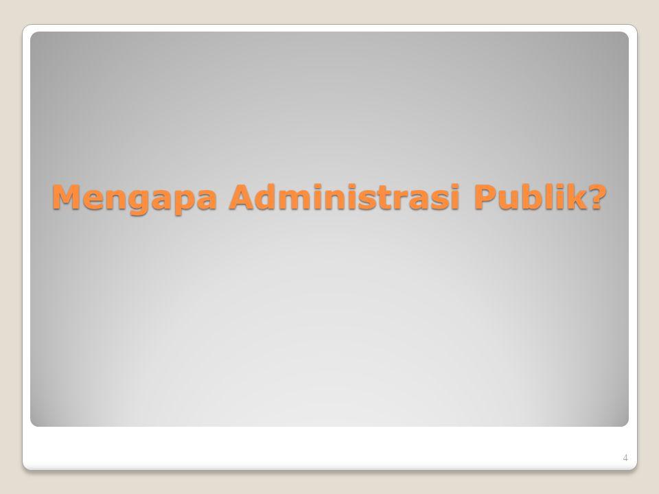 Bagaimana kasus lapas berikut, bila ditinjau unsur, prinsip dan fungsi administrasi! 15