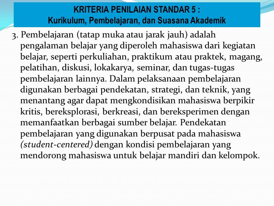  Point (4) Pedoman dijadikan acuan unit pelaksana yang mewajibkan pengintegrasian hasil penelitian dan PkM ke dalam proses pembelajaran, serta dilaksanakan secara konsisten.