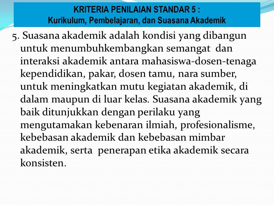  Point (4) Dalam bentuk: (1) kebijakan dan strategi (2) program implementasi yang terjadwal (3) pengerahan sumber daya (4) monitoring dan evaluasi (5) tindak lanjut untuk langkah perbaikan secara berkelanjutan.