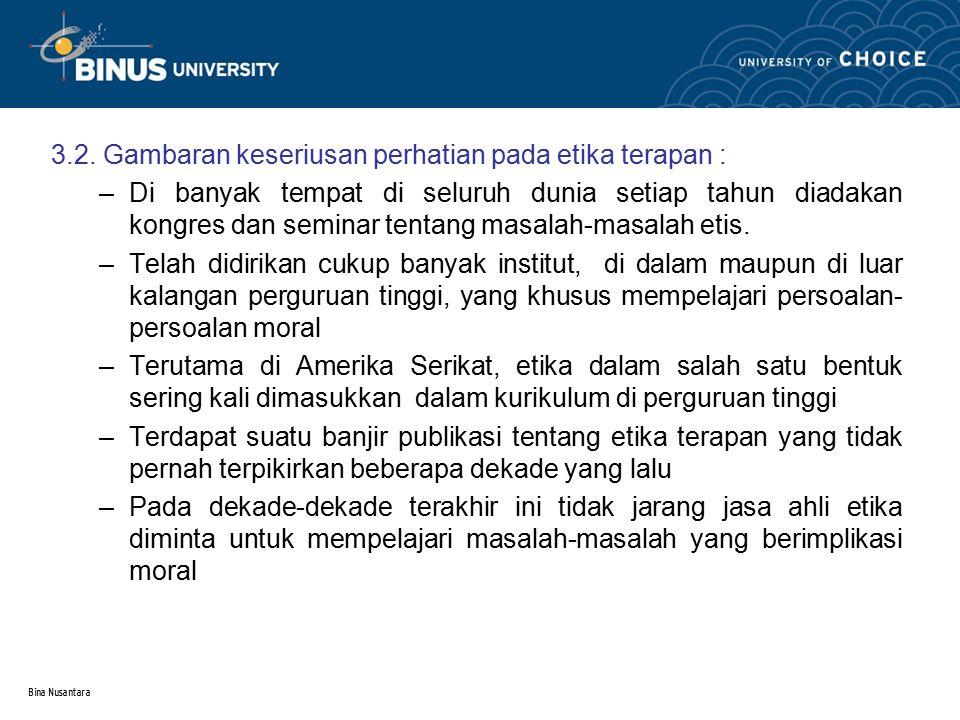 Bina Nusantara 3.2.