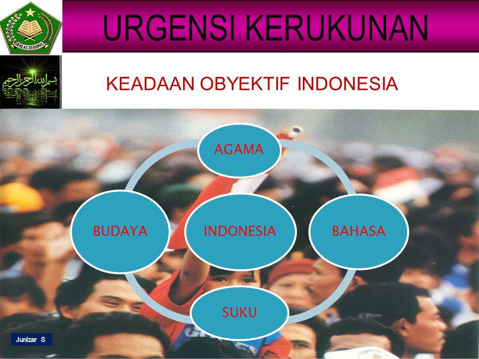 eldison Selamat Datang Peserta Orientasi Pemuda Lintas Agama Angkata I Junizar Suratman, M.