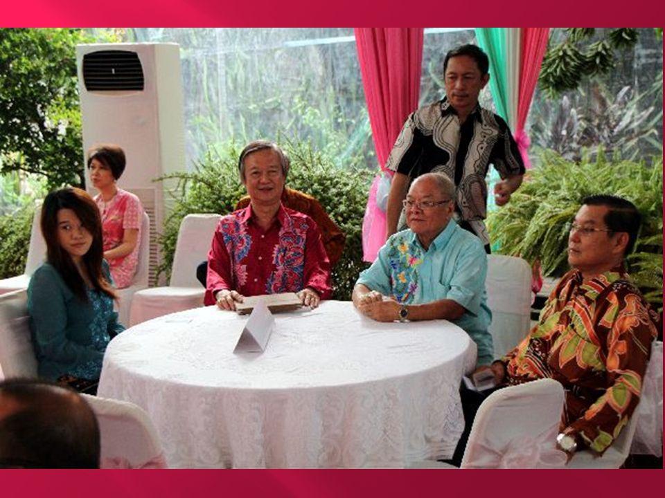Acara yang bertepatan dengan Sumpah Pemuda tsb berlangsung cukup sukses – diiringi hujan lebat yang mengguyur Jakarta dan sekitarnya sore itu.