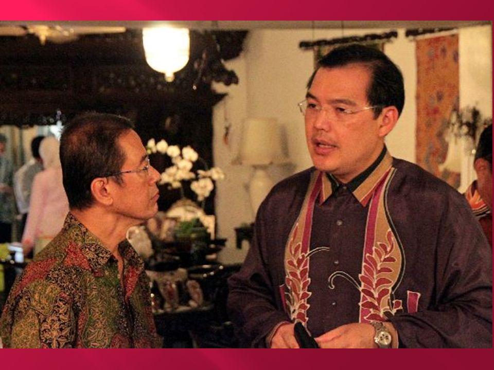 Semua itu sudah menjadi identitas Nusantara, sehingga banyak yang tidak mengenali lagi asal muasalnya.