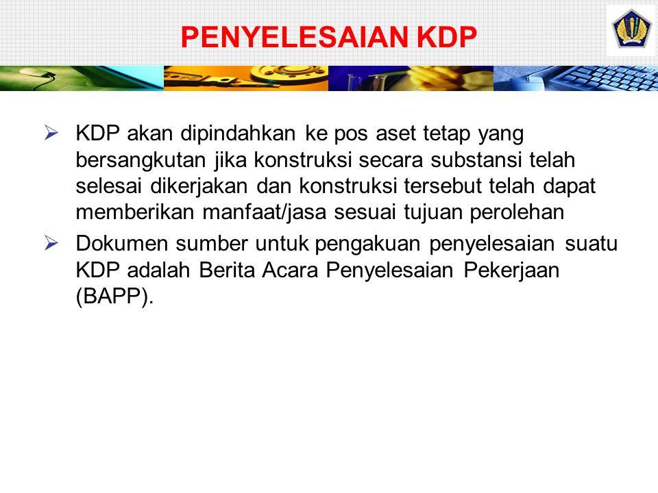 AKUNTANSI KDP Besar kemungkinan bahwa manfaat ekonomi masa yang akan datang berkaitan dengan aset tersebut akan diperoleh. Biaya perolehan aset terseb
