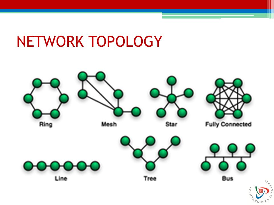 NETWORK TOPOLOGY 13