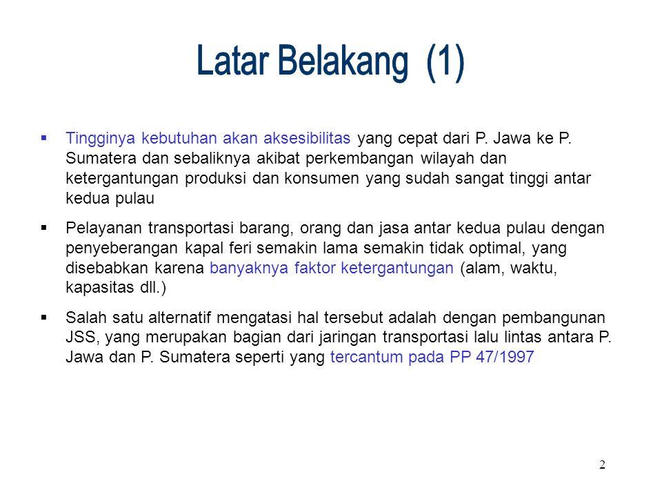 13 Tangerang Peta Analisis Pengembangan Kawasan Pariwisata Serang Rangkasbitung Pandeglang Bdr Lampung Kalianda Metro Kotabumi Bakauheni 1 2 Kawasan Andalan 1.Bojonegara – Merak – Cilegon dsk.