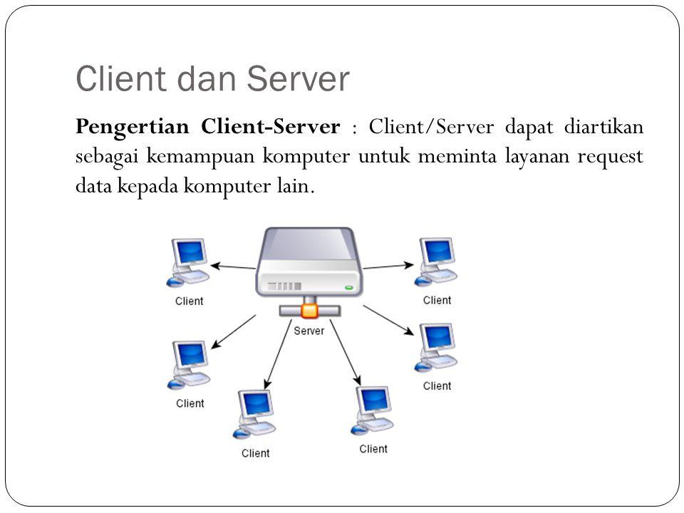 Tugas Masing-Masing Kelompok A.Bahan-Bahasan 1. Kabel LAN Ukuran 2 Meter 2.