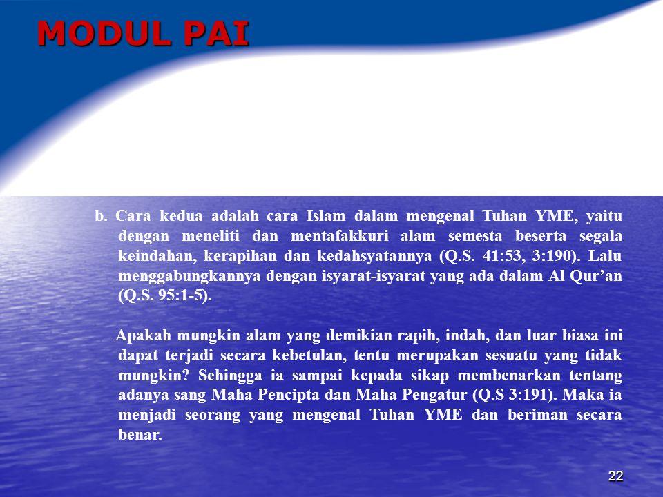 23 MODUL PAI 1.2.