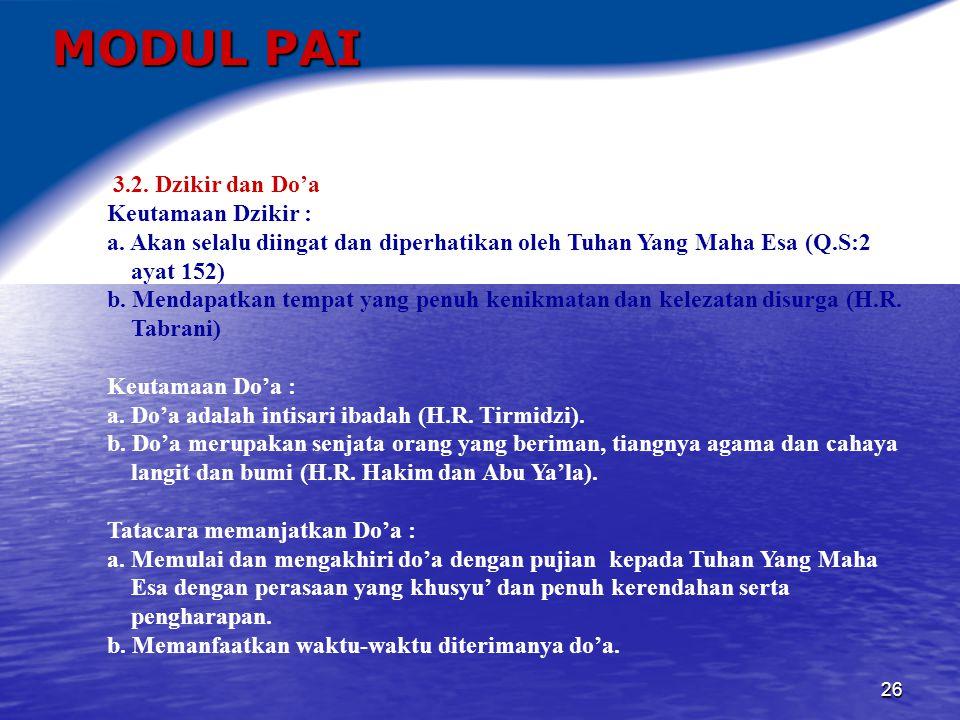 27 MODUL PAI 3.3.