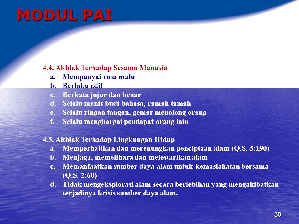 31 MODUL PAI 5.