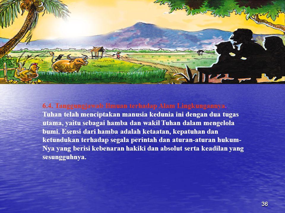 37 MODUL PAI 7.TANTANGAN GENERSI MUDA DALAM MENEROBOS MASYARAKAT INDUSTRI 7.1.