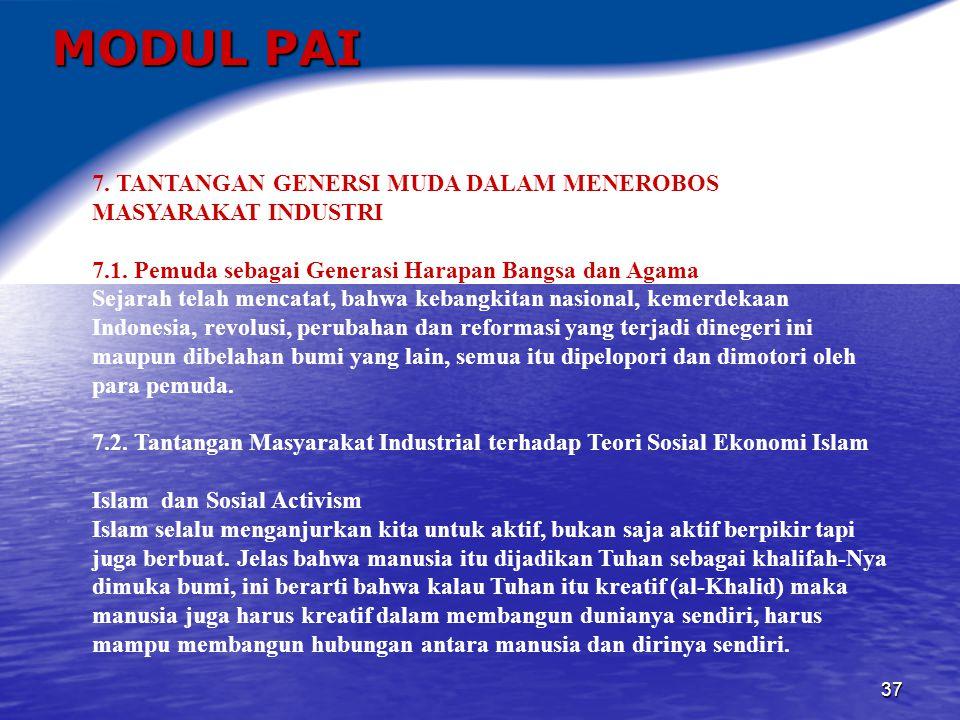 38 MODUL PAI 7.3.