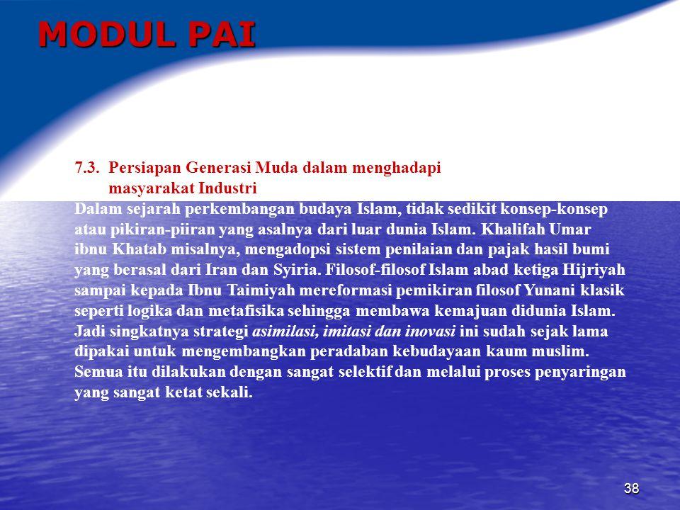 39 MODUL PAI 7.4.
