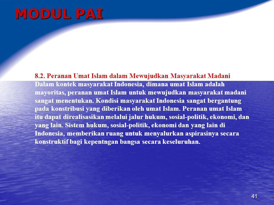 42 MODUL PAI 8.3.