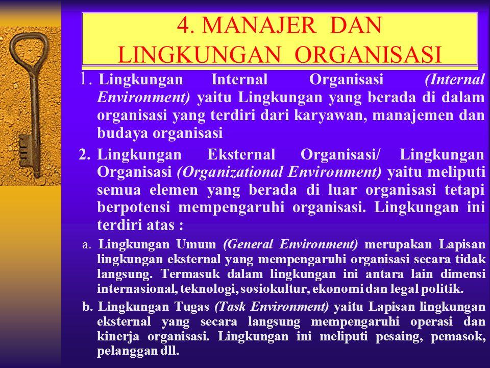 III. ALIRAN MANAJEMEN MODERN Prinsip dasar Perilaku Organisasi dari tokoh manajemen modern :  Manajemen tidak dapat dipandang sebagai suatu proses te