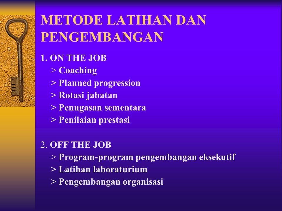 SELEKSI PERSONALIA Seleksi  pemilihan seseorang tertentu dari sekelompok karyawan potensial untuk melaksanakan suatu jabatan tertentu Prosedur seleks