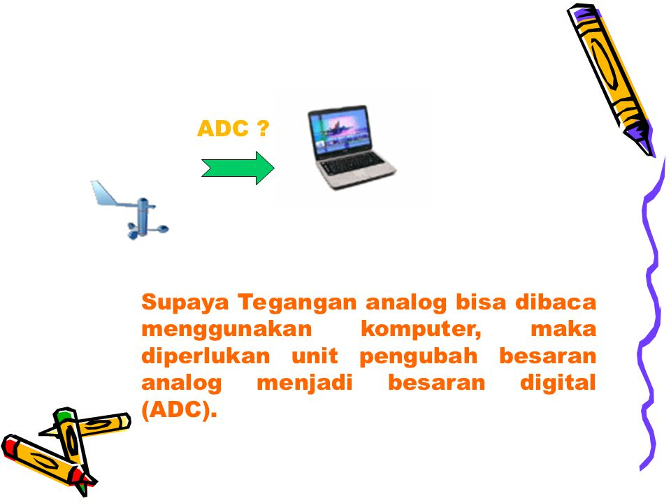 ADC .