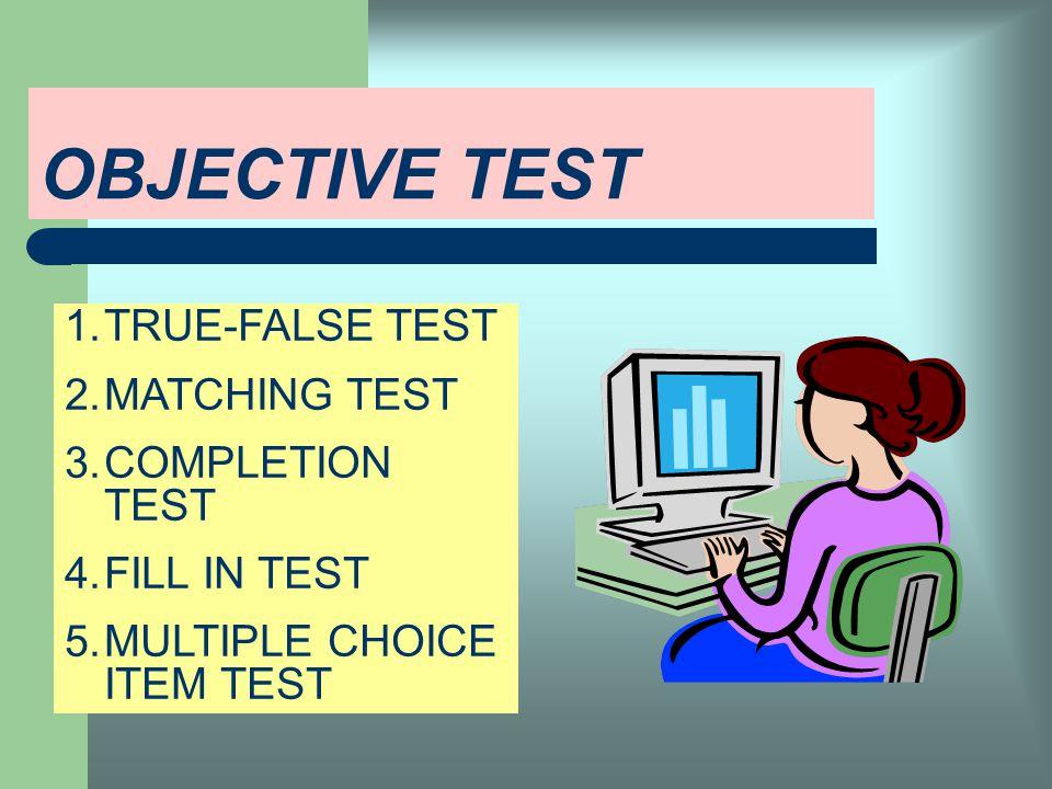 P etunjuk operasional penyusunan essay test 5. Kalimat soal disusun secara ringkas, padat dan jelas 6. Dikemukakan pedoman cara menjawab dan bobot nil