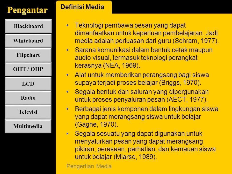 Kelebihan Televisi Informasi/pesan yang disajikannya lebih aktual.