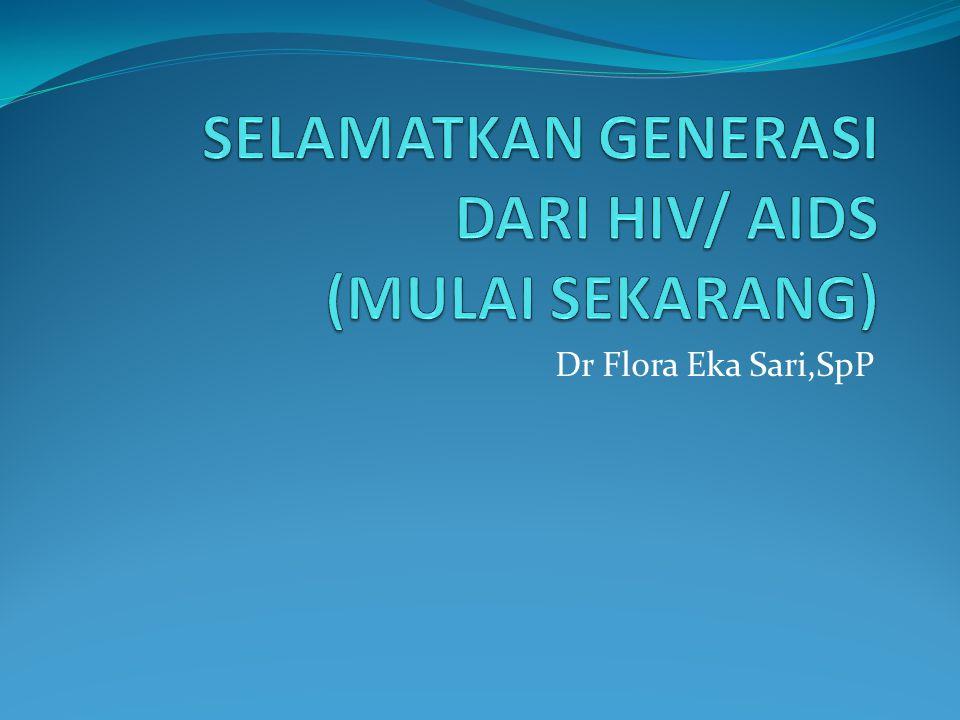 Dr Flora Eka Sari,SpP