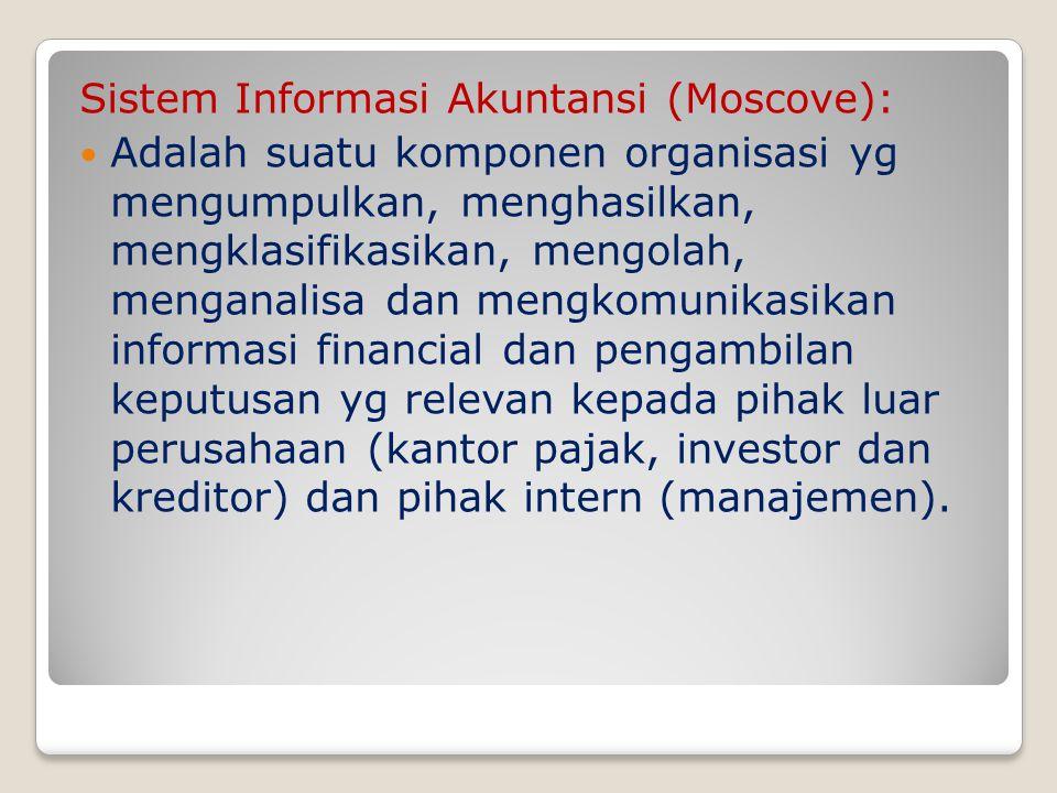 Transaksi adalah kegiatan yg mempengaruhi atau merupakan kepentingan dari perusahaan serta diproses oleh sistem informasinya sebagai unit pekerjaan Tr