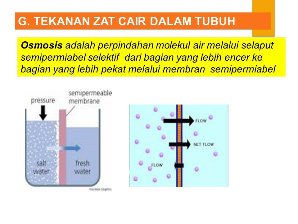 Penerapan Tekanan Udara