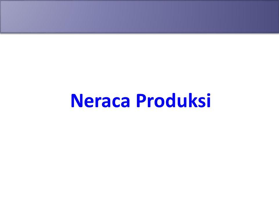 69 Neraca Produksi