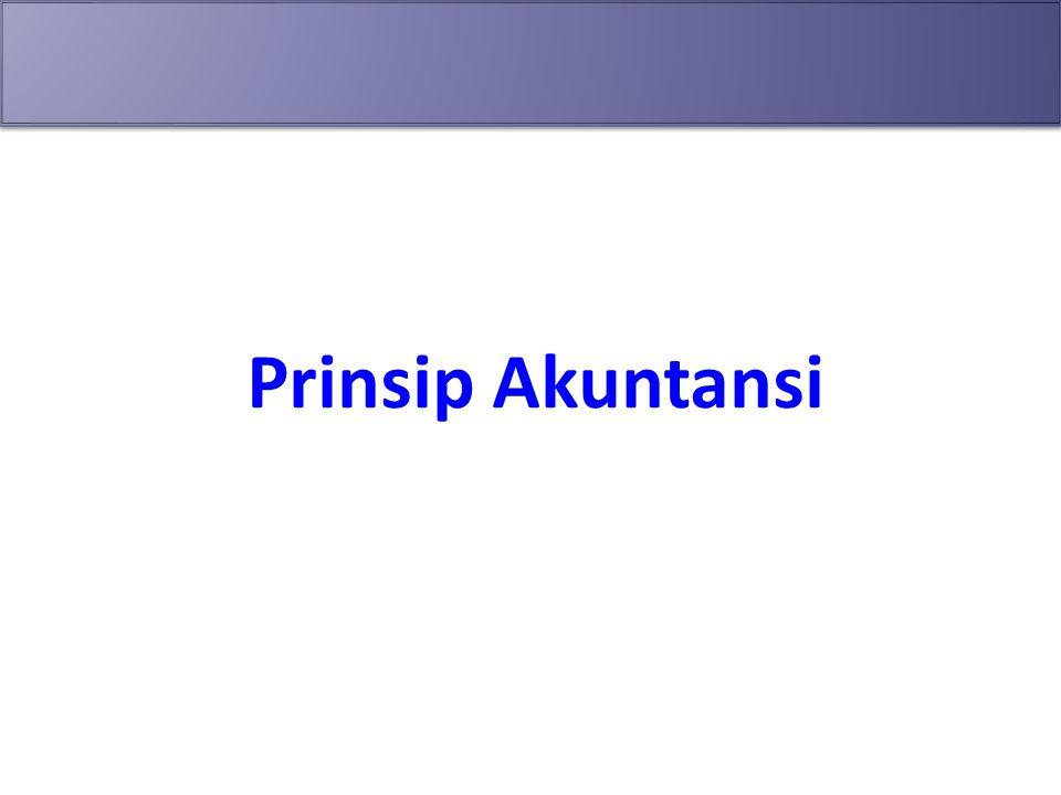 84 Prinsip Akuntansi