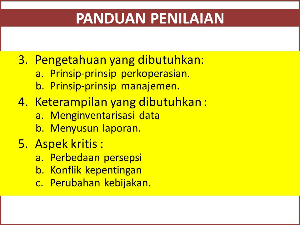 Prinsip- prinsip Koperasi (ps.
