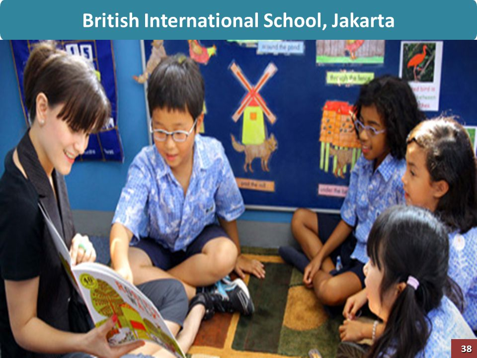 British International School, Jakarta38