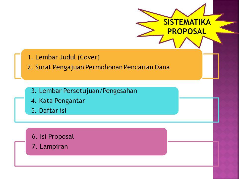 Isi Proposal Desa Rencana Pelaksanaan Usaha, SDM, Sarpras Peningkatan SDM yang disepakati berdasarkan Musdes baik dari dana APBD Prov, APBD Kab, ataup