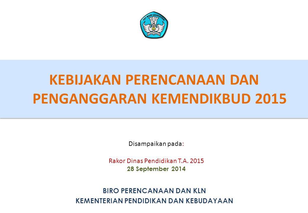 Mekanisme Perencanaan dan Penganggaran (4/4) IV NOMOR 94/PMK.02/20123