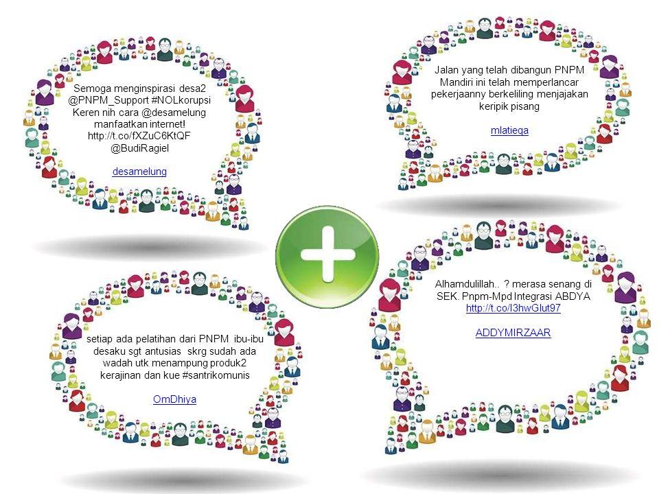 Semoga menginspirasi desa2 @PNPM_Support #NOLkorupsi Keren nih cara @desamelung manfaatkan internet! http://t.co/fXZuC6KtQF @BudiRagiel desamelung Jal