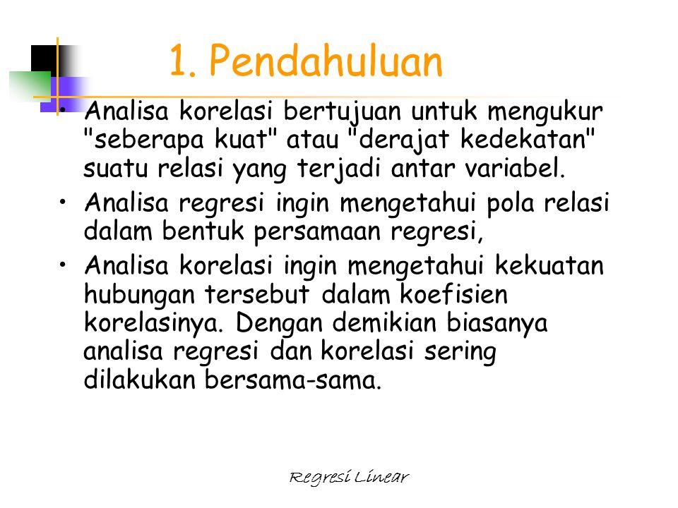 Regresi Linear 1.