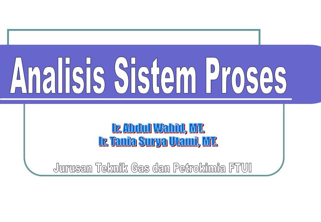 22 Langkah-Langkah Utama Layout Sistem dan Analisis Sistem Sintesis (desain sistem) Evaluasi Dan Optimisasi (multiobyektif) Analisis/permodelan dan simulasi Apakah system memiliki sifat-sifat yang diinginkan .