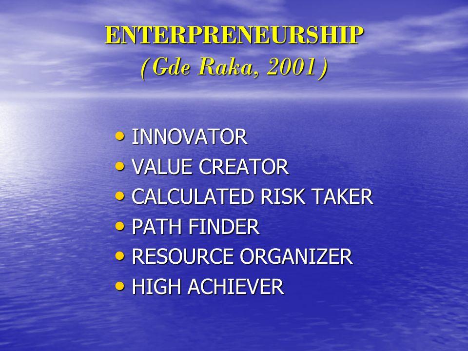 TAHAP-TAHAP PERILAKU INOVATIF (Scott SG & Brice RA, 1994) TAHAP 1 Perilaku inovasi dimulai dari pengenalan masalah & penghimpunan ide atau solusi, dpt berupa sesuatu yg baru atau merupakan adaptasi dari situasi yg lain.
